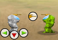Play Battle Mechs