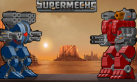 Play Super-mechs